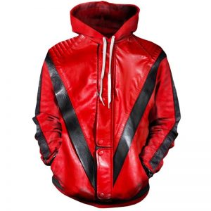 Michael Jackson Thriller Hoodie product gallery