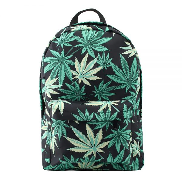 Hemp Backpack Women Rave Edm Outfits Clothing Festival Wear