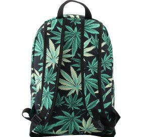 Hemp Backpack Women Rave Edm Outfits Clothing Festival Wear Back
