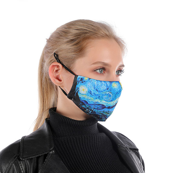 The-Starry-Night-Face-Mask-Rave-Clothing-Edm-Techno-Outfits-Festival-Protective-Dust-3d-Digital-Printed-Mask-2.5-PM-Filter-Model-Side-View